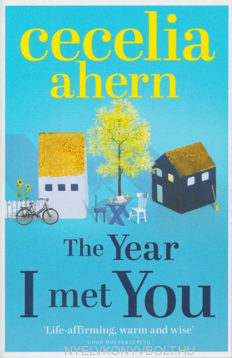 Cecilia Ahern: The Year I Met You