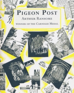 Arthur Ransome: Pigeon Post