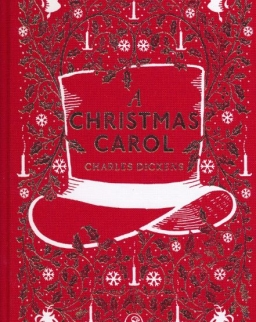 Charles Dickens: A Christmas Carol: Puffin Clothbound Classics