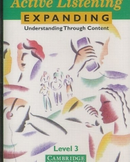 Active Listening: Expanding Understanding through Content Cassette