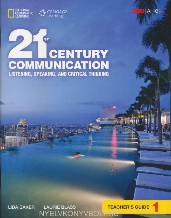 21st Century Communication 1 Teacher's Guide
