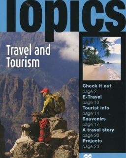 Macmillan Topics - Travel and Tourism