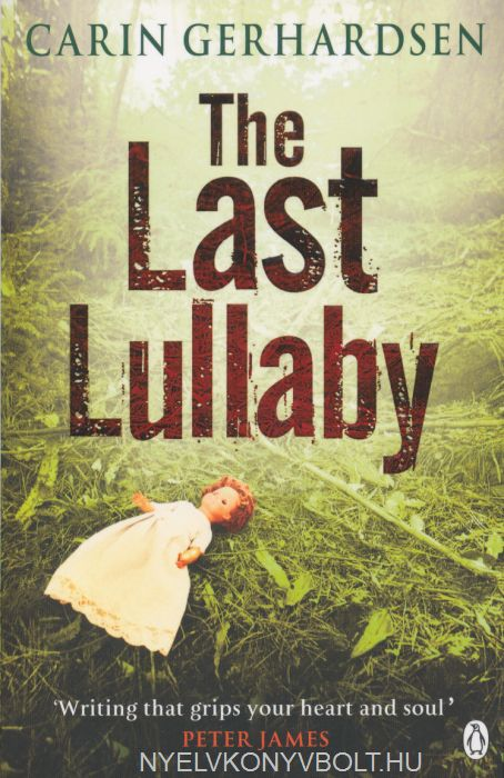 Carin Gerhardsen: The Last Lullaby