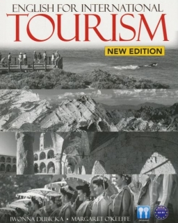 English for International Tourism Pre-Intermediate Workbook with Key and Audio Cd - New Edition