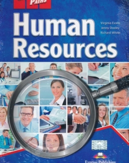 Career Paths - Human Resources Student's Book with Digibooks App