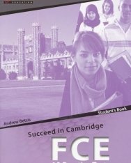 Succeed in Cambridge FCE 10 Practice Tests Student's Book with Audio CDs (5)