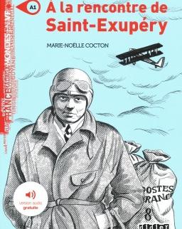 Mondes en VF – A la rencontre de Saint Exupéry  A1