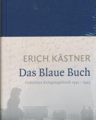 Erich Kästner: Das Blaue Buch