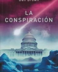 Dan Brown: La Conspiración