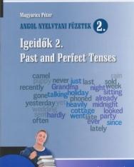 Angol nyelvtani füzetek 2. - Igeidők 2.
