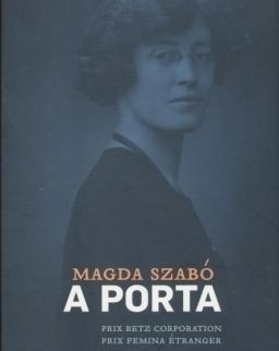 Szabó Magda: A Porta (Az ajtó portugál nyelven)