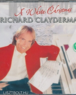 Richard Clayderman: A White Christmas