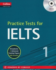 Collins Practice Test for IELTS 1 - 4 academic + 2 general training papers with answers