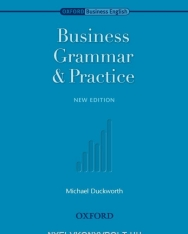 Business Grammar & Practice - New Edition