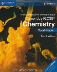Cambridge IGCSE Chemistry Fourth Edition Workbook
