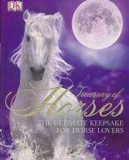 Treasure of Horses - The Ultimate Keepsake for Horse Lovers