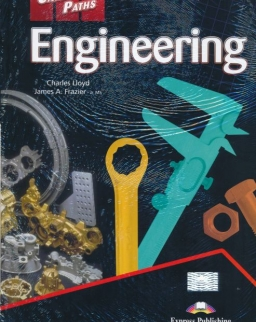 Career Paths - Engineering Student's Book with Digibooks App
