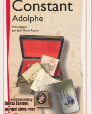 Benjamin Constant: Adolphe
