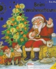 Beim Weihnachtsmann: Mein DrehBilderBuch