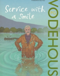 P. G. Wodehouse: Service with a Smile