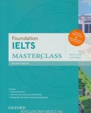Foundation IELTS Masterclass Student's Book