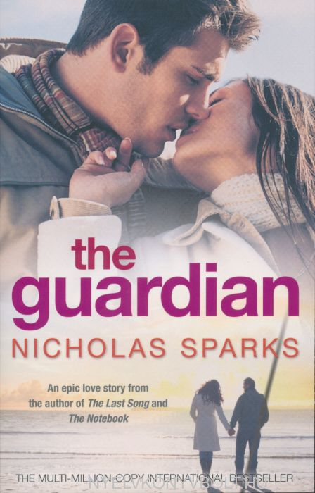 Nicholas Sparks: The Guardian