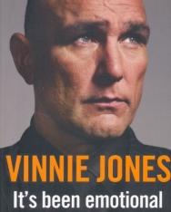 Vinnie Jones: It's Been Emotional