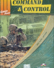 Career Paths - Command & Control Student's Book with Digibooks App