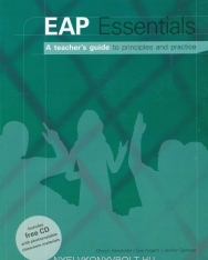 EAP Essentials: A teacher's guide to principles and practice with CD-ROM