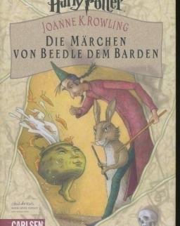 J. K. Rowling: Die Märchen von Beedle dem Barden