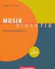 Musik Didaktik Praxishandbuch