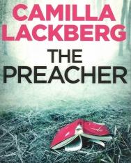 Camilla Lackberg: The Preacher