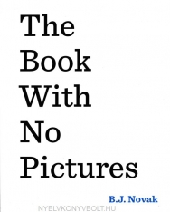 B. J. Novak: The Book With No Pictures