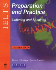 IELTS Preparation and Practice Listening and Speaking 2nd Edition