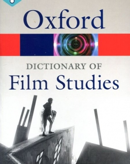 A Dictionary of Film Studies - 2nd Edition