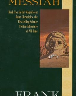 Frank Herbert: Dune Messiah