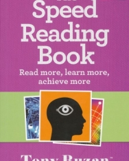 Buzan: The Speed Reading Book:Read more, learn more, achieve m ore