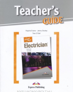 Career Paths - Electrician Teacher's Guide