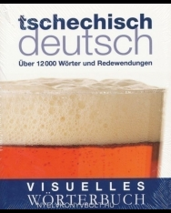 Visuelles Wörterbuch Tschechisch - Deutsch