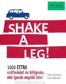 PONS Shake a leg!