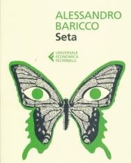 Alessandro Baricco: Seta