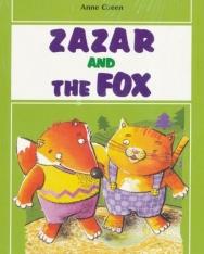Zazar and the Fox with Audio CD - La Spiga Start Readers Level A1
