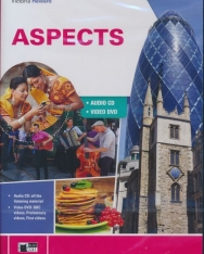 Aspects Class Audio CD & DVD-Video