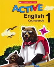 Active English 1 Coursebook