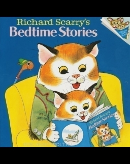 Richard Scarry: Bedtime Stories