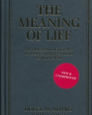 Douglas Adams, John Lloyd: The Deeper Meaning of Liff - The Original Dictionary of Things There Should Be Words For