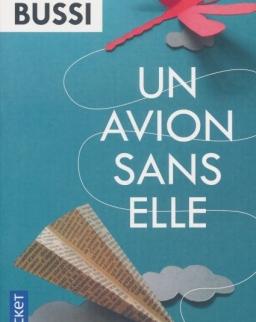 Michel Bussi: Un avion sans elle