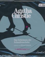 Agatha Christie: Das Geheimnis der Schnallenschuhe - Hörbuch