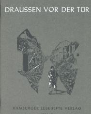 Wolfgang Borchert: Draussen vor der Tür (Hamburger Lesehefte)