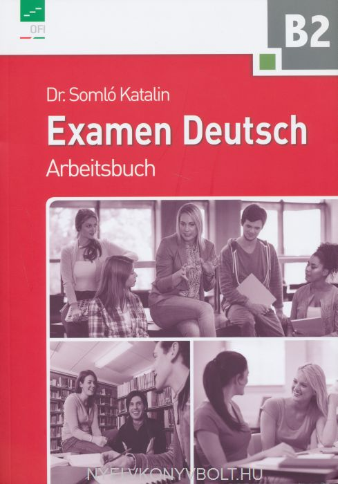 Examen Deutsch Arbeitsbuch B2